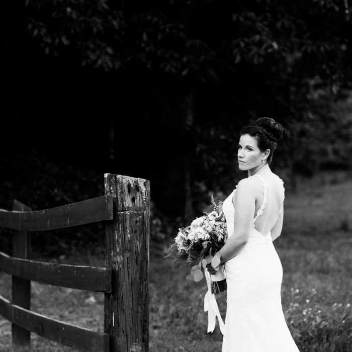 Cathleen + Mike at Zukas Hilltop Barn