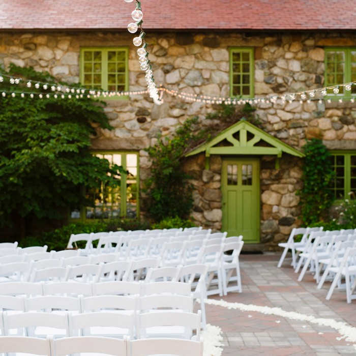 Featured New England Wedding Venues - 2017
