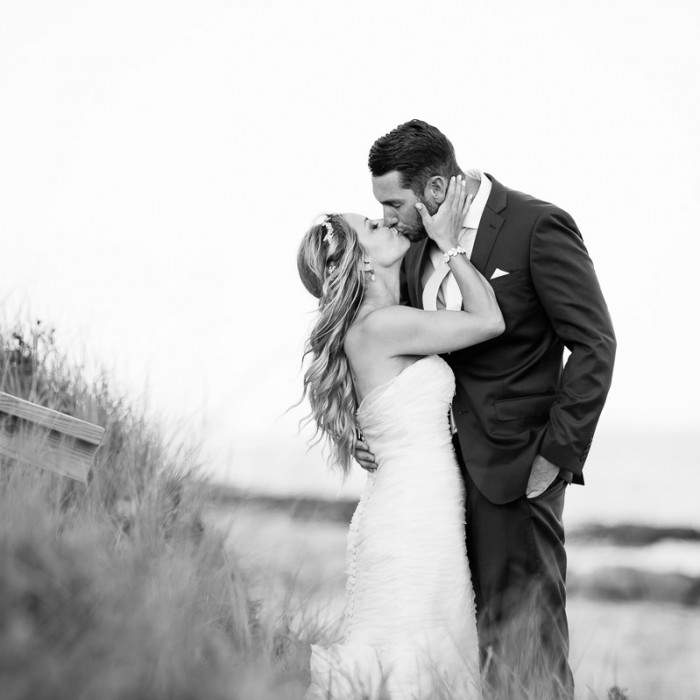 Pelham House Resort Cape Cod - Courtney + Matt